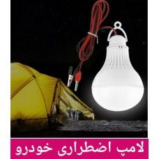 لامپ اضطراری خودرو