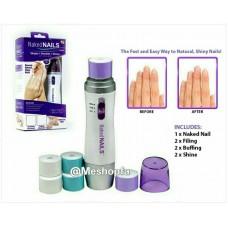 دستگاه مانیکور و پدیکور ناخن Naked Nails